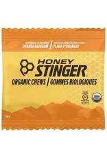 Honey Stinger HONEY STINGER, Organic Energy Chews, Orange Blossom single