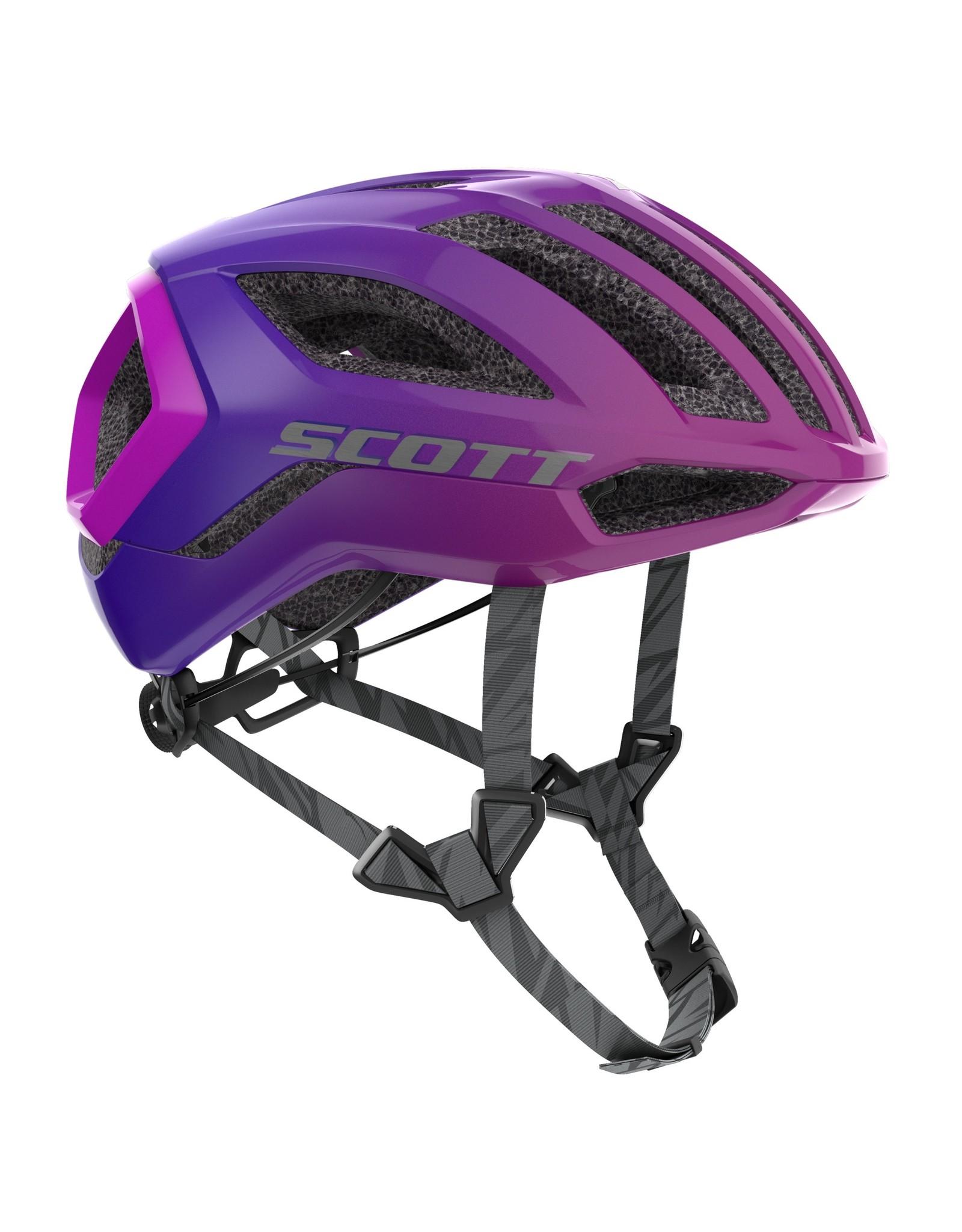 Scott '21, Scott, Helmet, Centric Plus, Supersonic Ltd Edition,