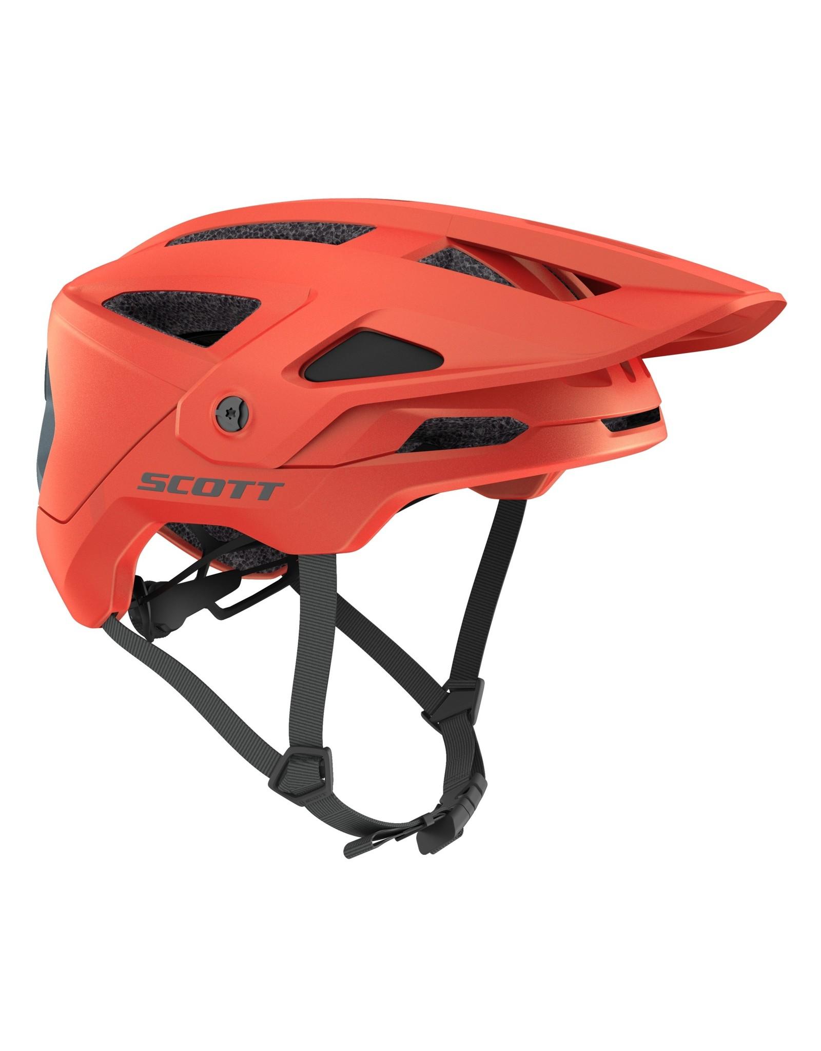 Scott '21, Scott, Helmet, Stego Plus, Assorted Colours