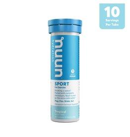Nuun NUUN, Sport, Tablets, Tropical Fruit single