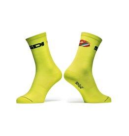 Sidi '21 Sidi Technical Sock, Yellow