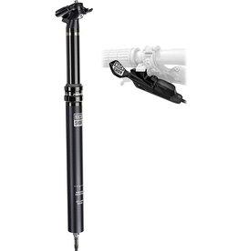 RockShox RockShox, Reverb Stealth 1X, Adjustable seatpost, 30.9mmx480mm, Travel: 170mm, 0mm offset, Black, Left hand remote