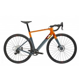 3T CYCLING '21, 3T Exploro Race Ekar