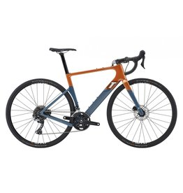 3T CYCLING '21, 3T Exploro Race GRX 2x Orange/Grey