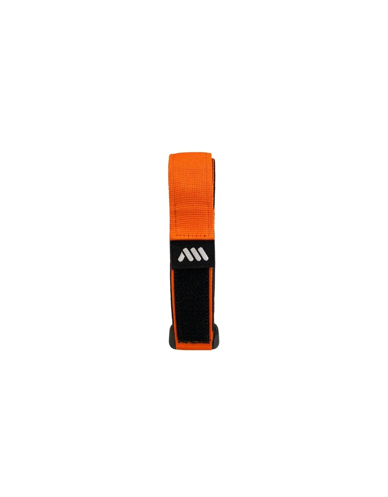 AMS ALL MOUNTAIN STYLE, Velcro Strap