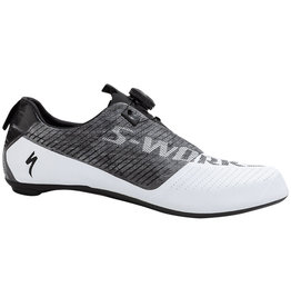 Specialized SPECIALIZED, S-Works Exos Road Shoes, White