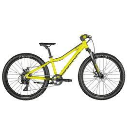 SCOTT BICYCLES '21, SCOTT, Scale 24 Disc Yellow