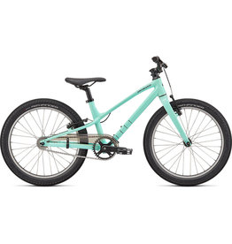 Specialized '21, SPECIALIZED, Jett 20 SS, Gloss Oasis/Forest Green