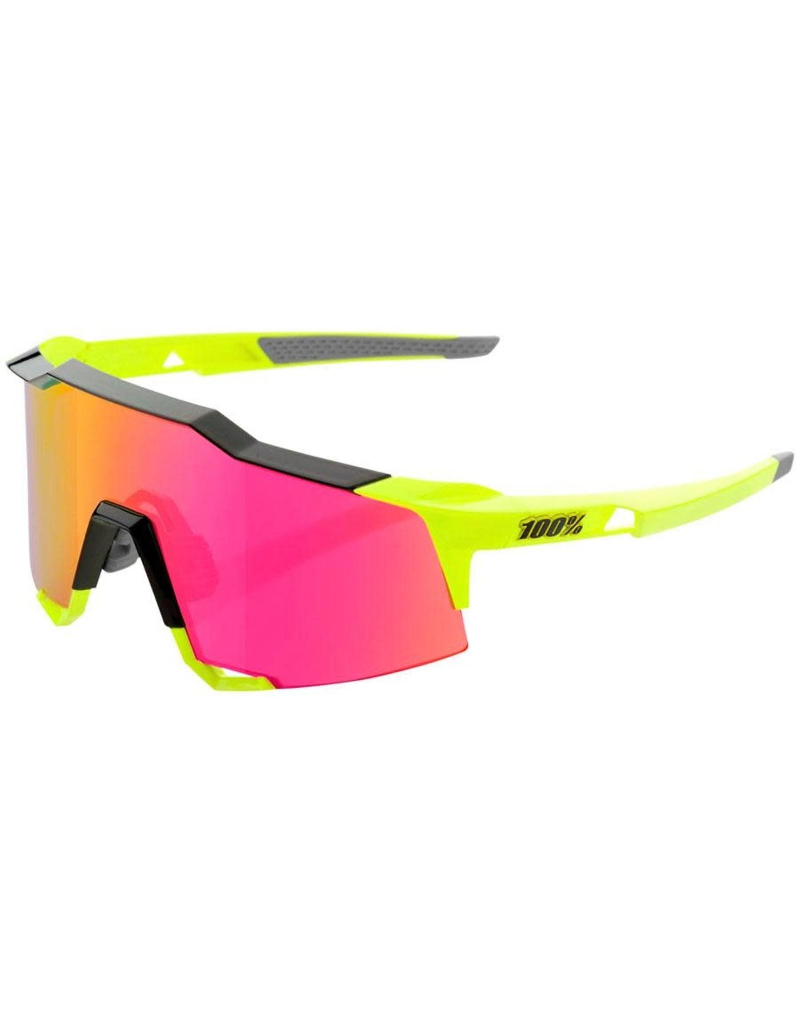 100% 100%, Speedcraft  Sunglasses assorted colours