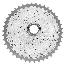 Shimano Shimano CASSETTE SPROCKET,CS-M8000,DEORE XT, 11-SPEED, 11-13-15-17-19-21-24-28-32-37-42, IND.PACK