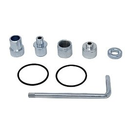 Elite Axle adapters kit for Direto trainers, QR (130/135mm) and TA12x142mm