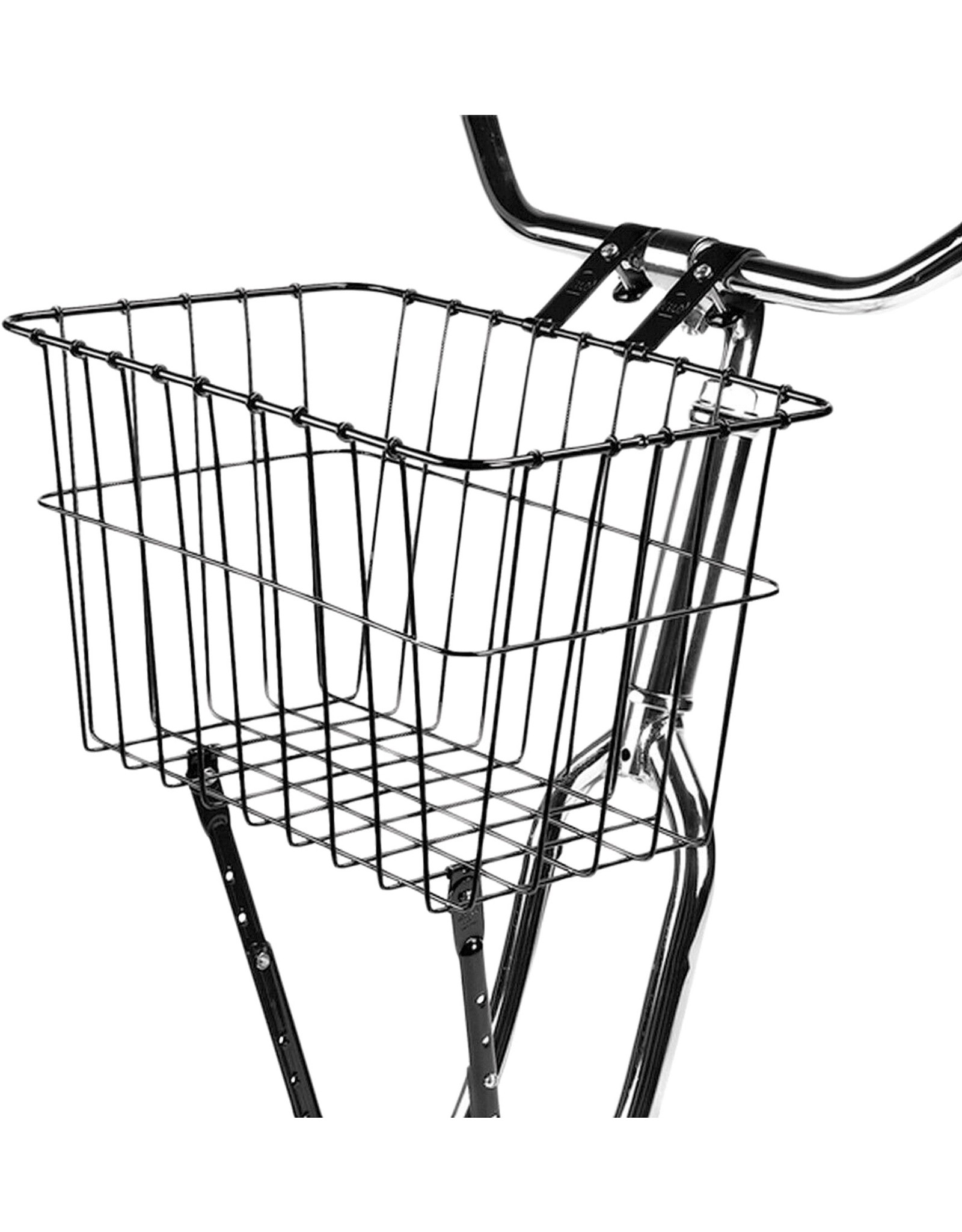 WALD WALD, 198 MULTI-FIT BASKET, Front, Grocery