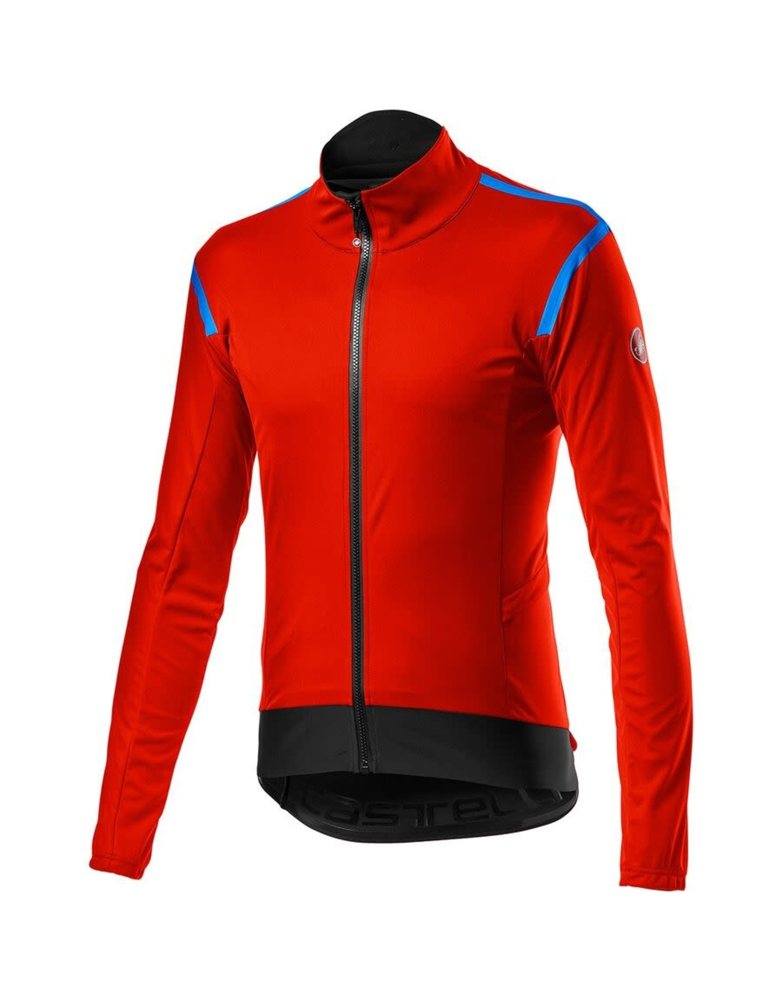 Castelli CASTELLI, Alpha ROS 2, Men's, Fiery Red, Large - Clearance