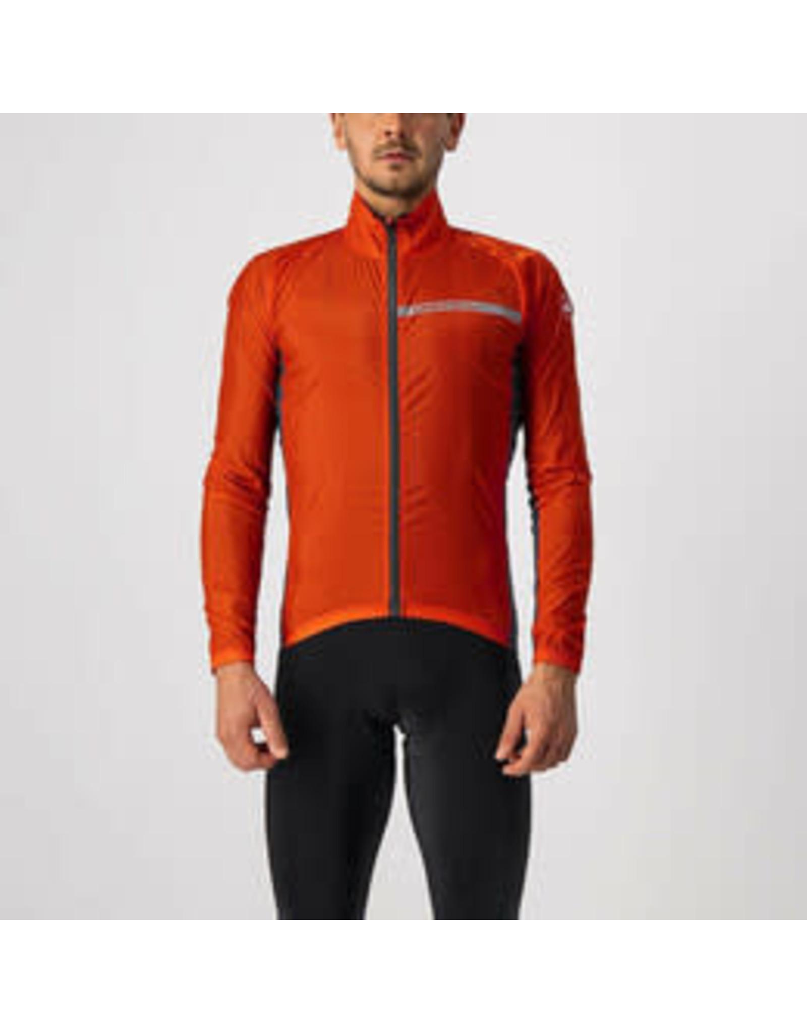Castelli CASTELLI, Squadra Stretch Jacket, Men's