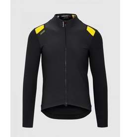 Assos Assos Equipe RS Spring Fall Jacket-blackseries