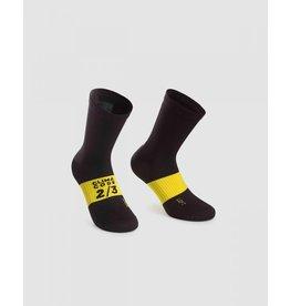 Assos Assos Spring/Fall Socks blackseries