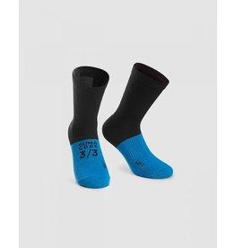 Assos Assos Ultraz Winter Socks blackseries
