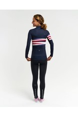 Peppermint '21, PEPPERMINT, Thermal Jersey, Mood Navy