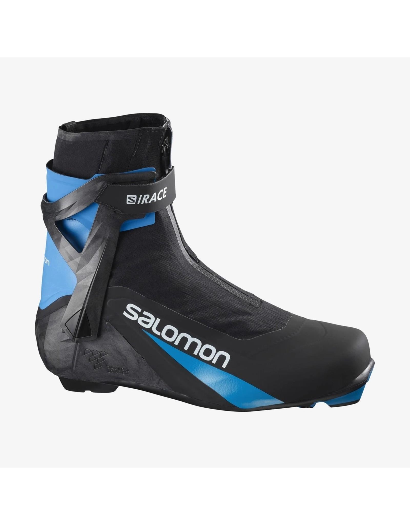 SALOMON '22, SALOMON, S/Race Carbon Skate Prolink