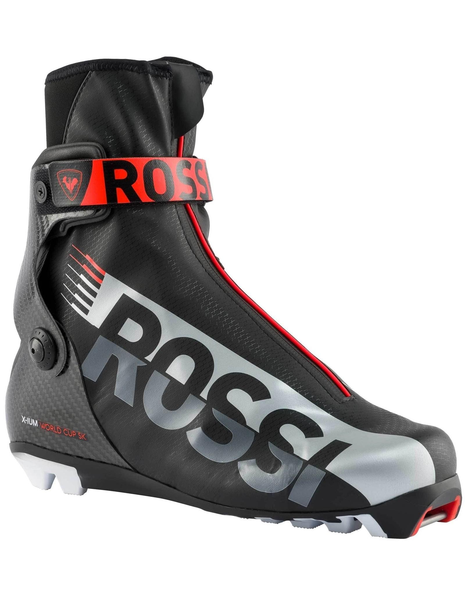 ROSSIGNOL '22, ROSSIGNOL, Boot, X-ium WC Skate FW
