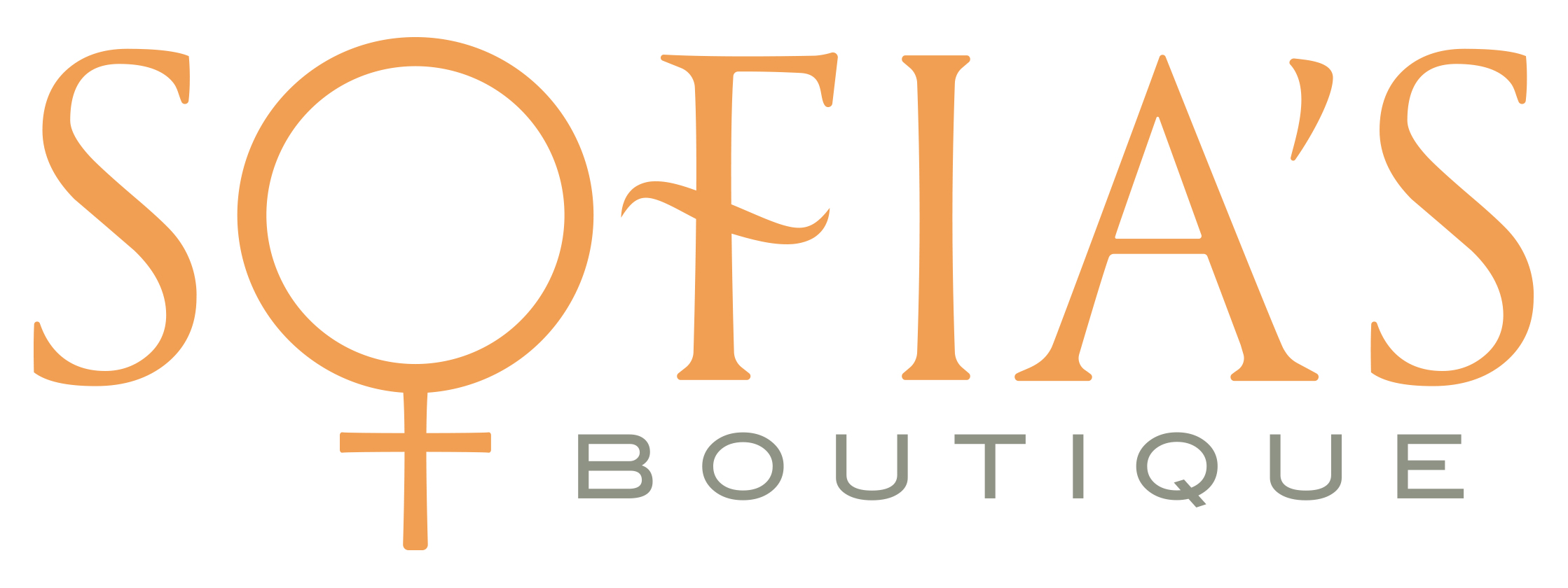 Sofia's Boutique, Inc