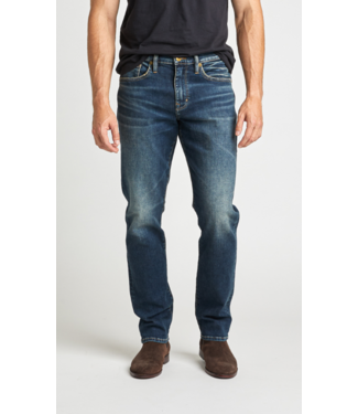 SILVER JEANS Machray Classic Fit Straight Leg