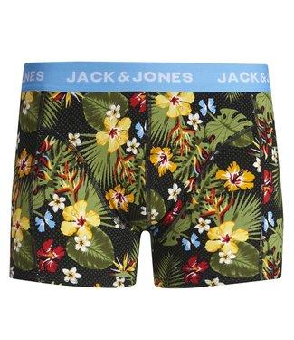 JACK & JONES Tropical Boxers