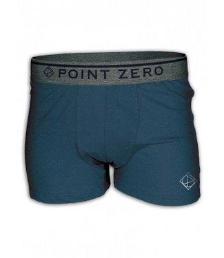 POINT ZERO Point Zero Boxers 7 Colours Available