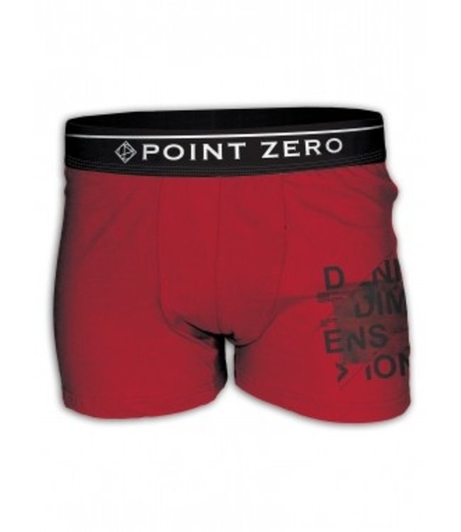 Point Zero Boxers 7 Colours Available