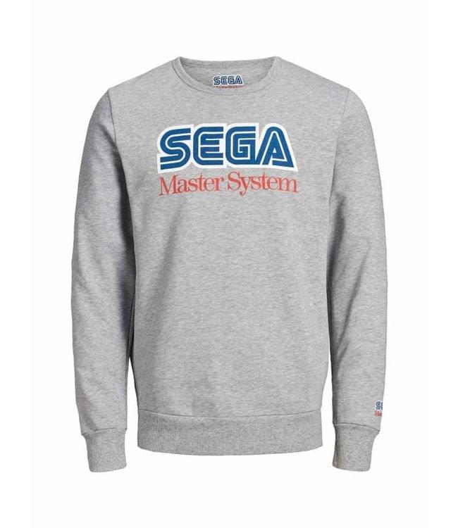 Unisex Gamer Pullover Playstation & Sega Print Available