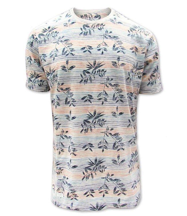 Paint Stripe T-Shirt