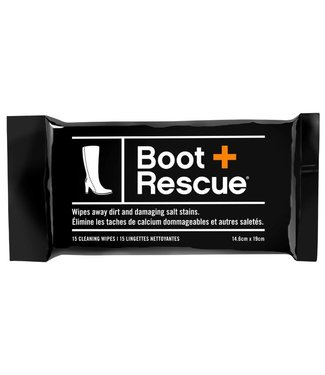 BootRescue BootRescue Wipes