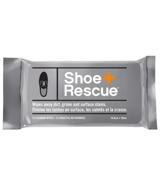 BootRescue ShoeRescue Wipes
