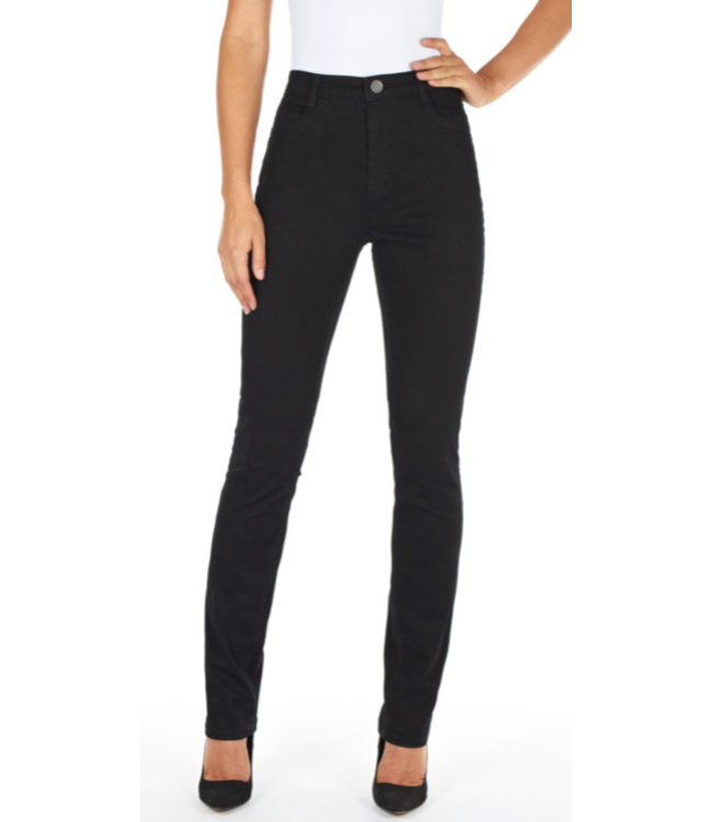 PETITE SUZANNE RELAXED SLIM LEG