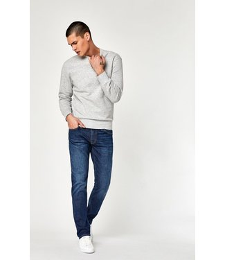 MAVI JEANS Jake Dark Brushed Cashmere