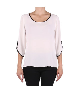 Isca BIND SLEEVE TOP
