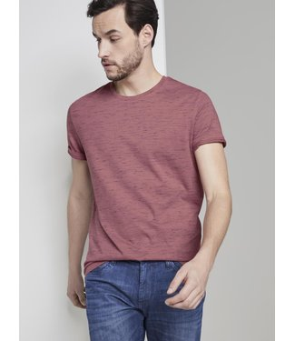 TOM TAILOR Basic Multi T