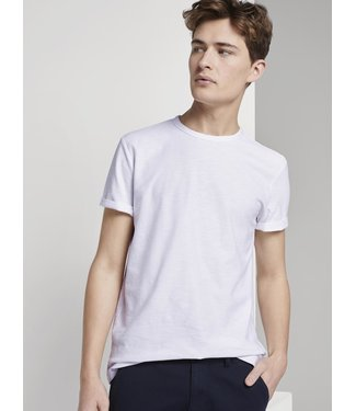 TOM TAILOR Structured T
