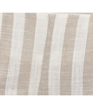 DKR Apparel Stripe Short With Belt