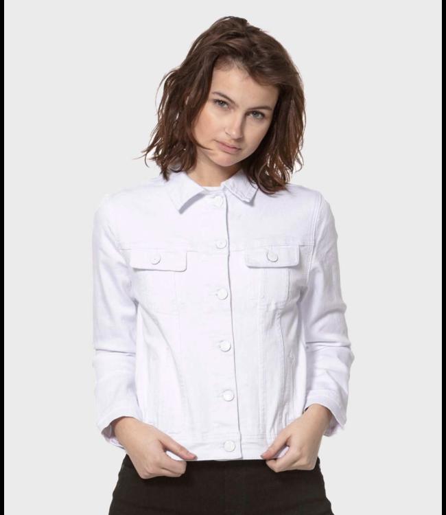 Gabriella Classic Denim Jacket