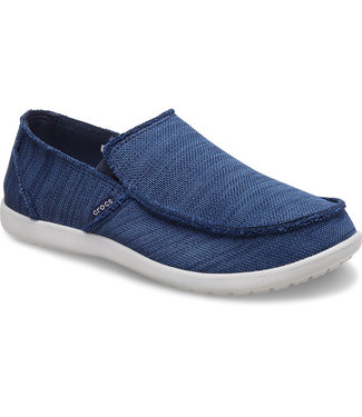 CROCS Men's Santa Cruz Downtime Slip-On