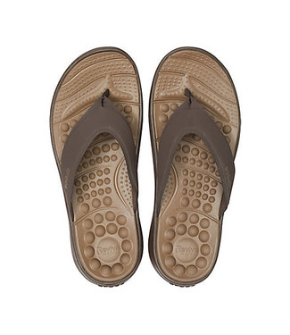 CROCS Mens Crocs Reviva Flip