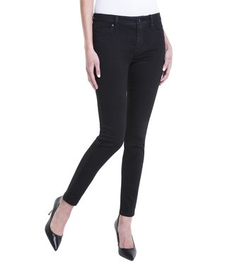 LIVERPOOL ABBY SKINNY JEANS 30""