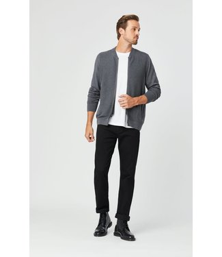 MAVI JEANS ZACH DOUBLE BLACK SUPERMOVE