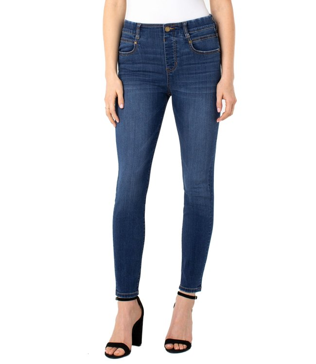 Gia Glider SKINNY PULL ON 28""