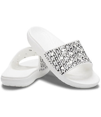CROCS CROCS  LOGO MOTION SLIDE