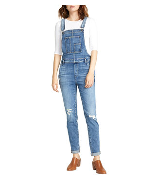 SILVER JEANS SILVER OVERALL L27185SSX297