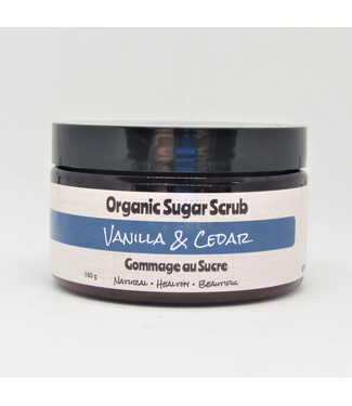 Embody Nature SUGAR BODY SCRUB
