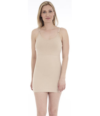 DKR Apparel Shapewear Mini Dress