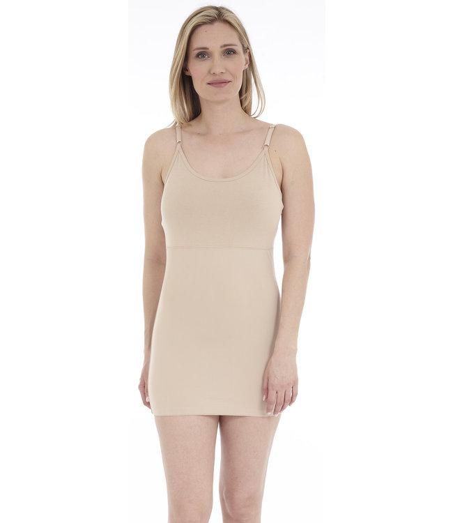 Shapewear Mini Dress
